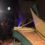 Apprentissage du clavecin par les scolaires de St Come