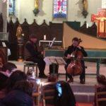 Concert commenté Eglise Arpajon avec les associations musicale de la CABA