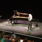 Rencontre avec la compositrice Florentine Mulsant (Théâtre Aurillac - Cantal)
